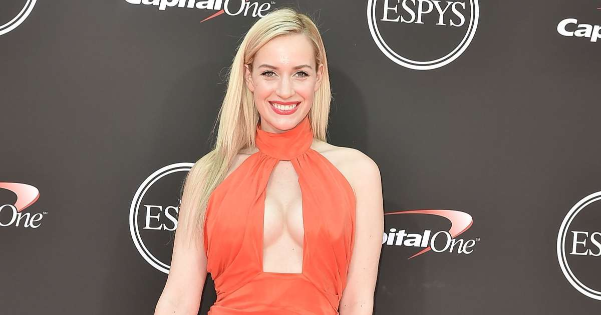 Paige Spiranac says man harassed during latest golf outing