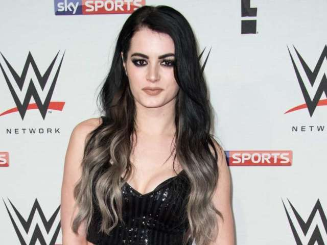 Paige Trolls WWE Fans With 'Plastic Surgery' Photo