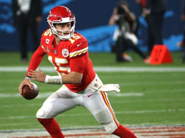 Patrick Mahomes Reveals Interesting Idea on How NFL Can Improve Officiating