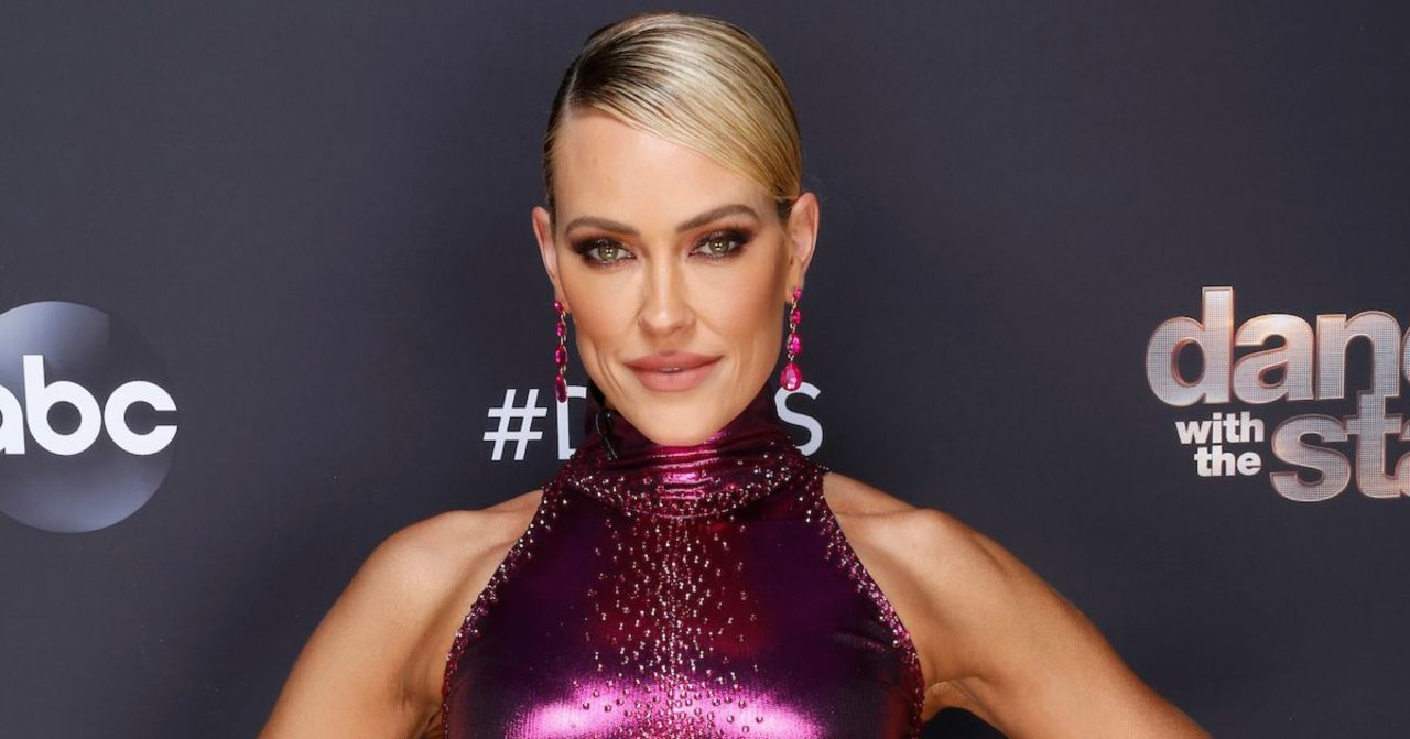 'DWTS': Peta Murgatroyd on If She Wants Son Shai to Follow in 'Dancing' Footsteps (Exclusive).jpg