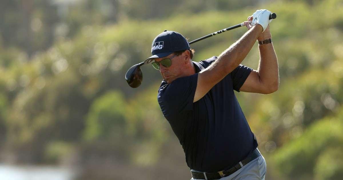 Phil Mickelson makes history PGA Championship win