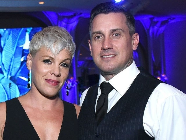 Pink Opens up About the Challenges of Her and Carey Hart's Marriage After 15 Years Together
