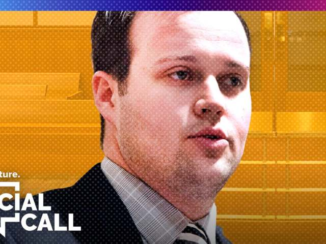Popculture Social Call- Josh Duggar Arrested: Everything You Need to Know