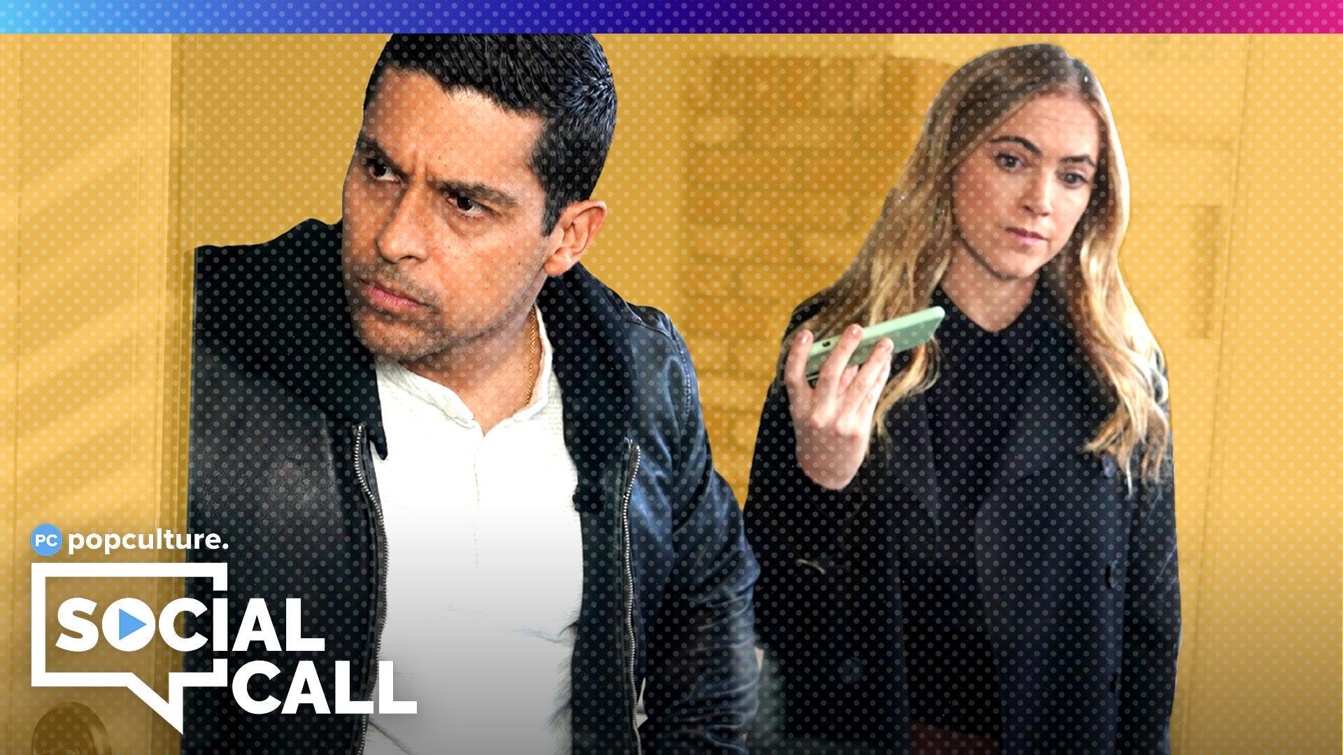 Popculture Social Call- 'NCIS' Season 18 Episode 13: Gibbs Faces Consequences