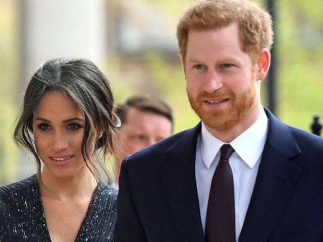 Royal Family Aides Reportedly Want Harsh Punishment Against Prince Harry and Meghan Markle After Interviews