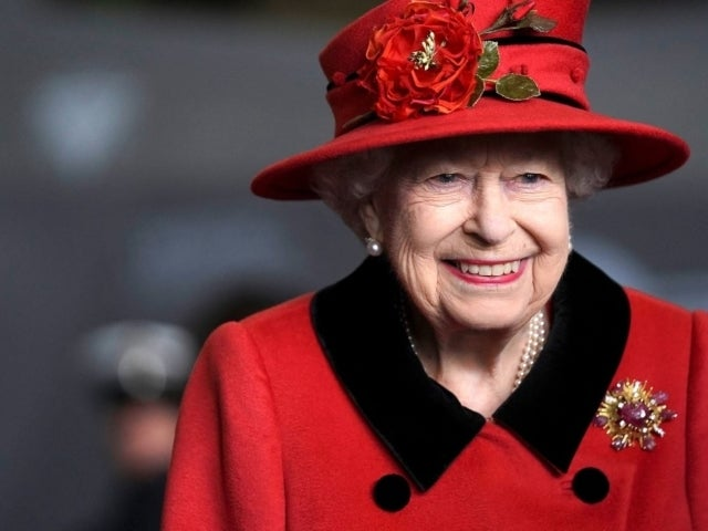 Queen Elizabeth Pays Quiet Tribute to Late Prince Philip During Navy Visit