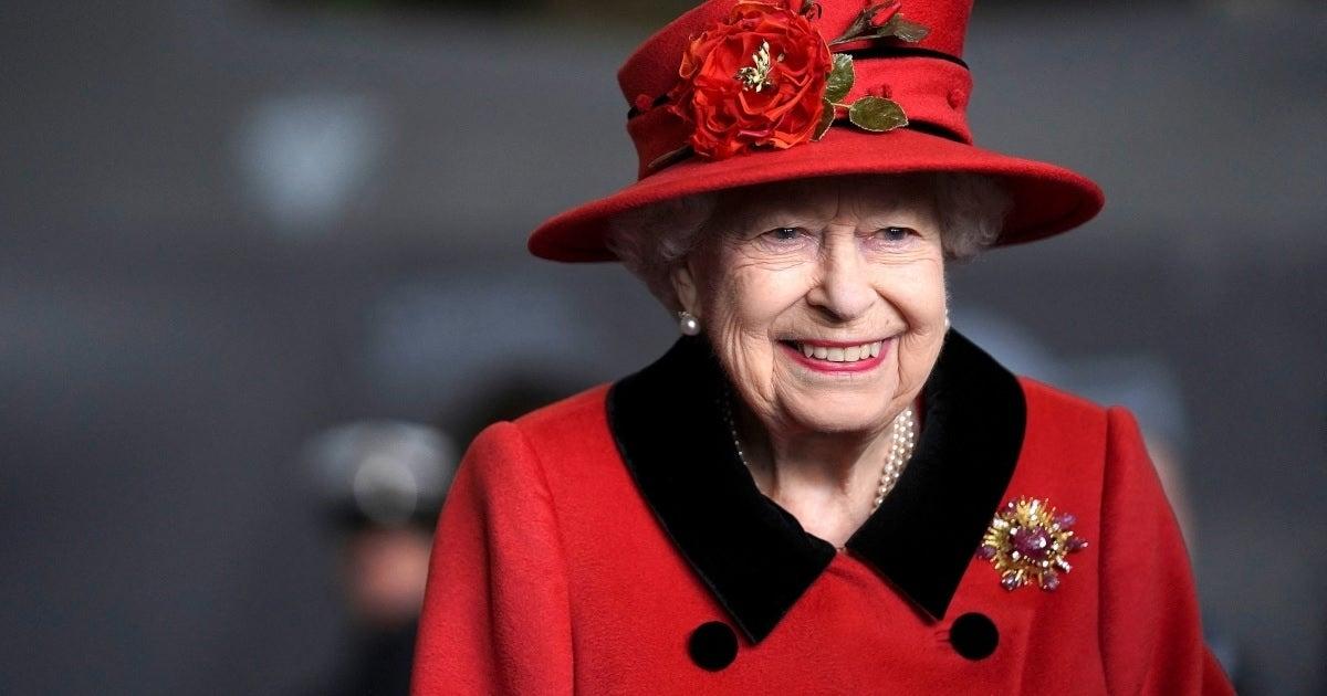 queen elizabeth hms queen elizabeth getty images