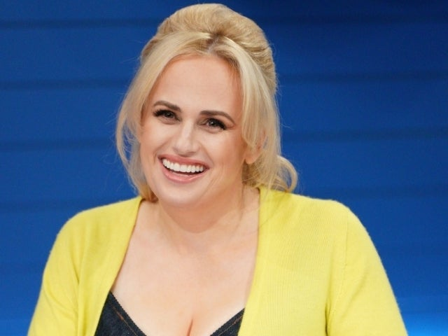 Rebel Wilson Returns to High School With Alicia Silverstone in New High School Comedy 'Senior Year'