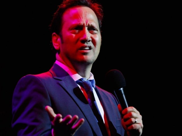 Rob Schneider Goes All Caps on Twitter While Ranting About Pandemic Quarantine