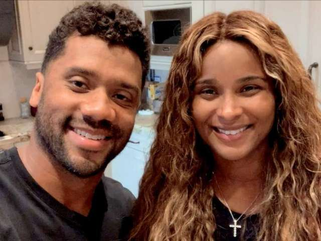 Russell Wilson and Ciara Land Major Business Deal Together
