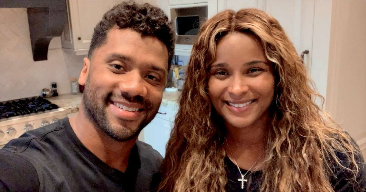 Russell Wilson Ciara land major business deal together
