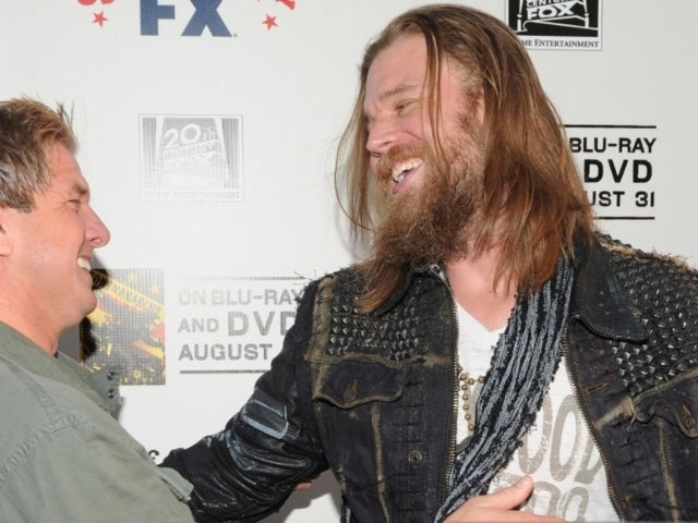 'Sons of Anarchy' Reunion Going Down on 'S.W.A.T.' Tonight