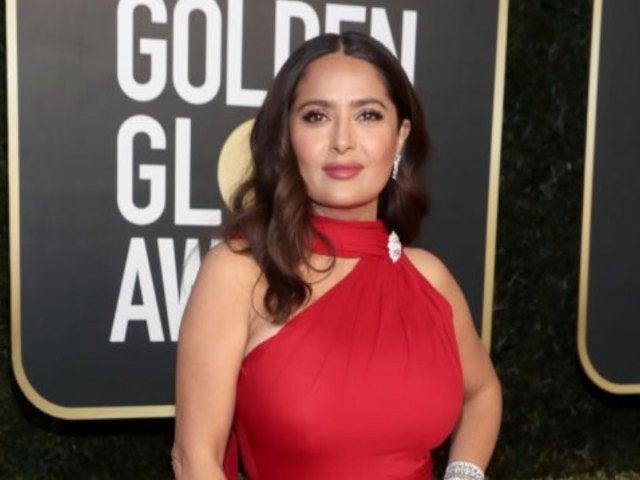 Salma Hayek's Classic Rom-Com With 'Friends' Star Coming to Netflix