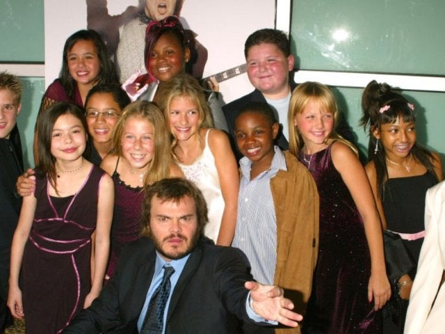 'School of Rock' Fans Shocked and Saddened by Kevin Clark's Death