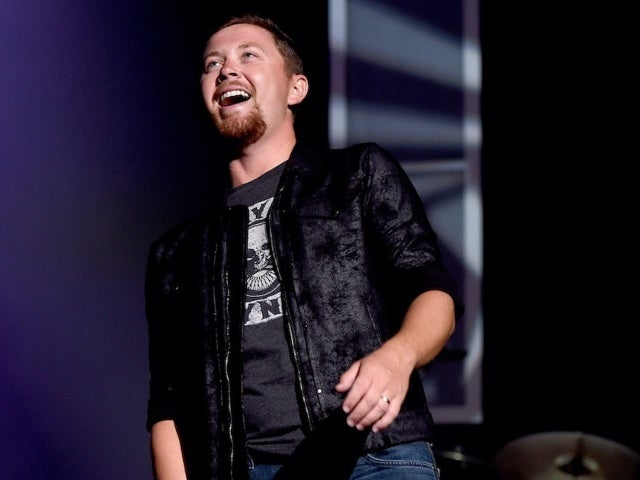 Scotty McCreery to Give Fans Some 'You Time' With 2021 Tour