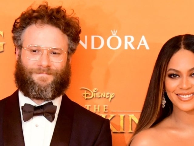Seth Rogen Reveals How Beyonce's Bodyguard 'Humiliated' Him When He Tried to Meet Her