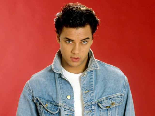 Nick Kamen, Known as Iconic '80s Levi's Model, Reportedly Dead at 59