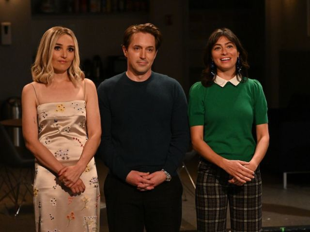 'SNL' Star Seemingly Quit Before Finale, But Backtracked
