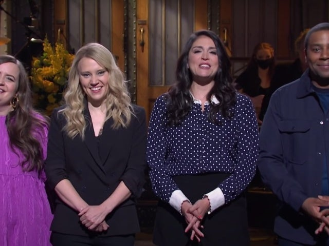 'SNL' Fans Fear Major Stars Are Leaving After Emotional Season Finale