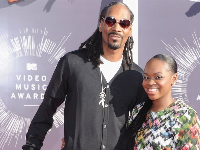 Snoop Dogg's Daughter Reveals Suicidal Thoughts in Emotional Message