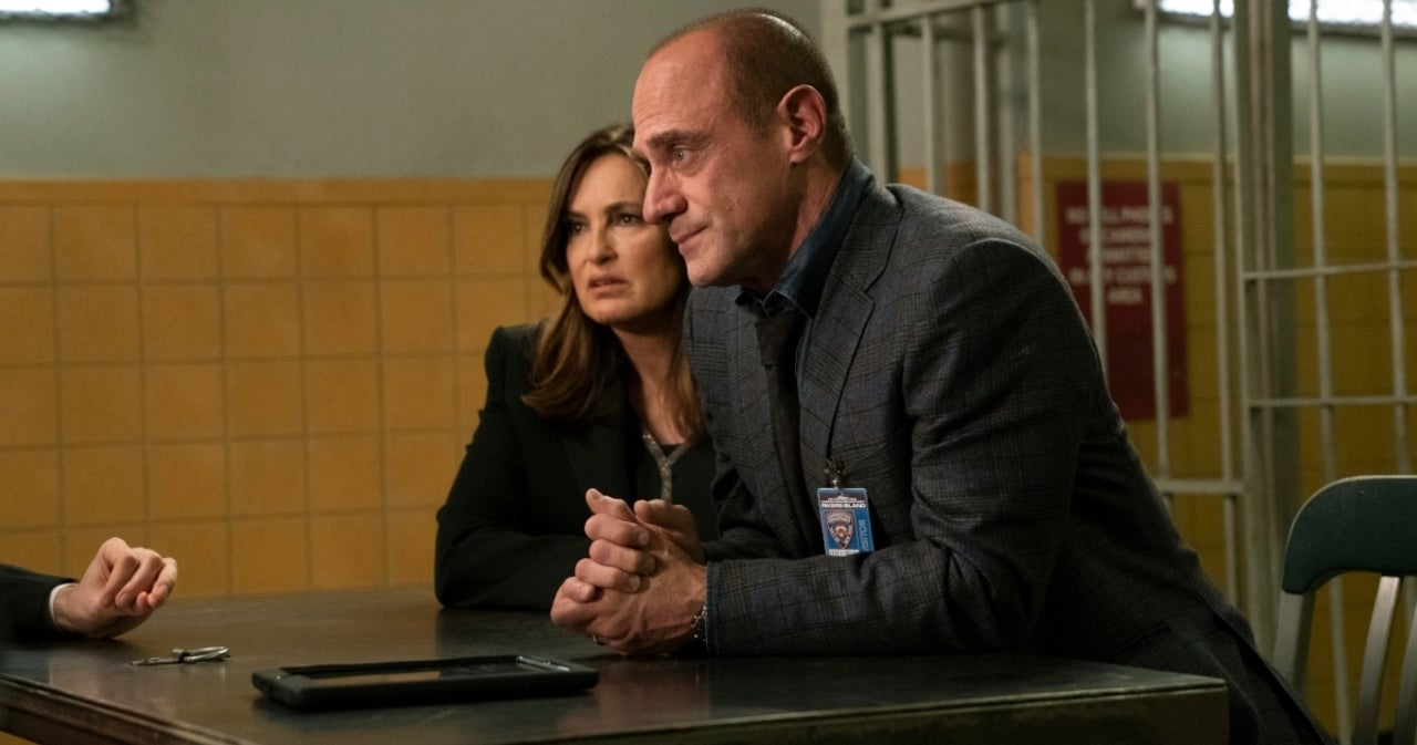 'Law & Order: SVU,' 'Organized Crime' Crossover Uncovers Disturbing Links Behind Death of Benson's Brother.jpg