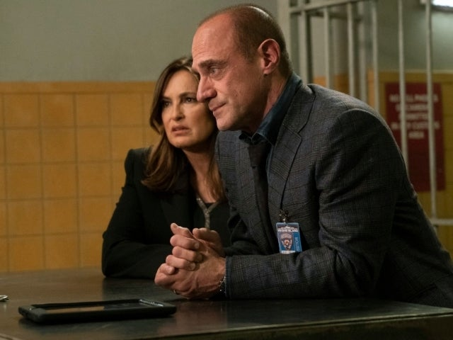 'Law & Order: SVU,' 'Organized Crime' Crossover Uncovers Disturbing Links Behind Death of Benson's Brother