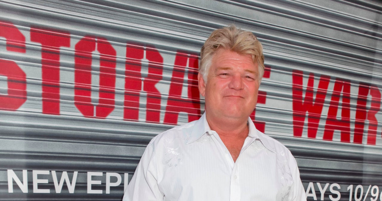 'Storage Wars' Star Don Dotson Suffers Nasty Injury Breaking up Dog Fight.jpg
