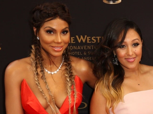 Tamar Braxton Mends Relationship With Former 'The Real' Co-Host and Beloved Sitcom Star