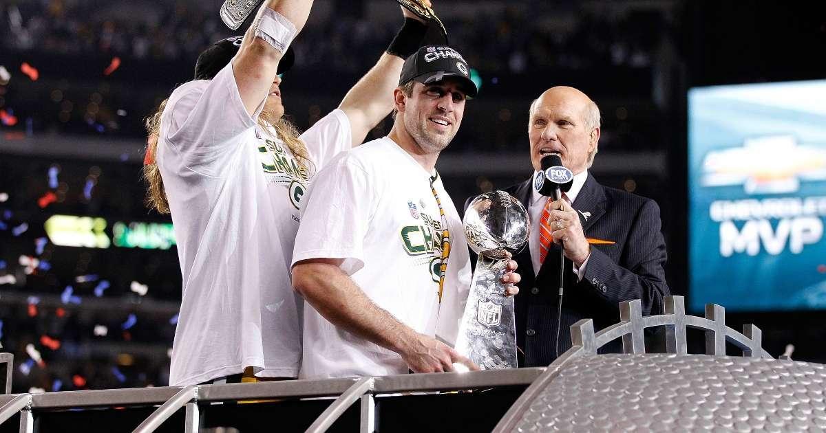 Terry Bradshaw blasts weak Aaron Rodgers Packers turmoil
