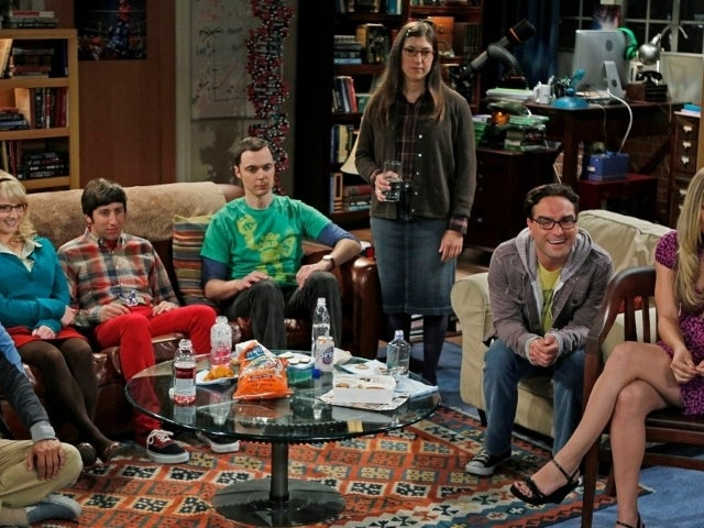 'The Big Bang Theory' Reunion Could Happen Very Soon According to Top Star