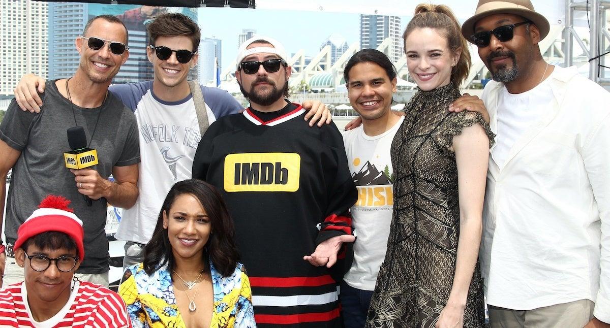 the-flash-cast