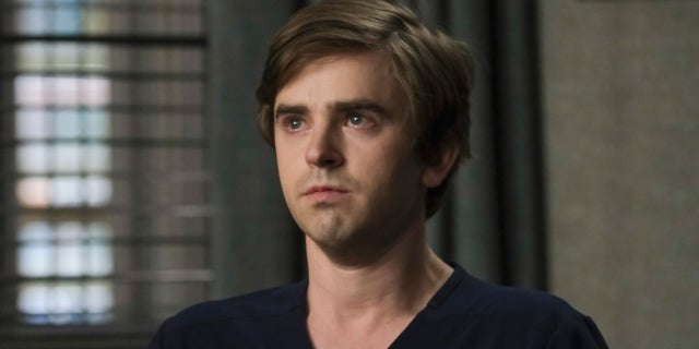 the good doctor getty images abc