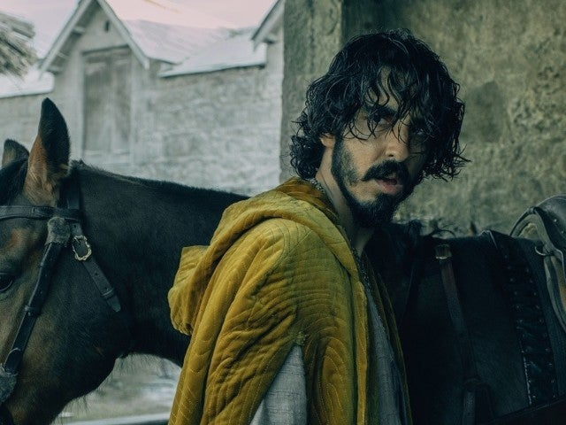 'The Green Knight' Trailer With Dev Patel Has Movie Fans Buzzing