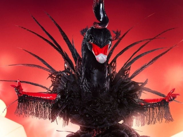'The Masked Singer': Black Swan Unmasked, and She's a Pop Star