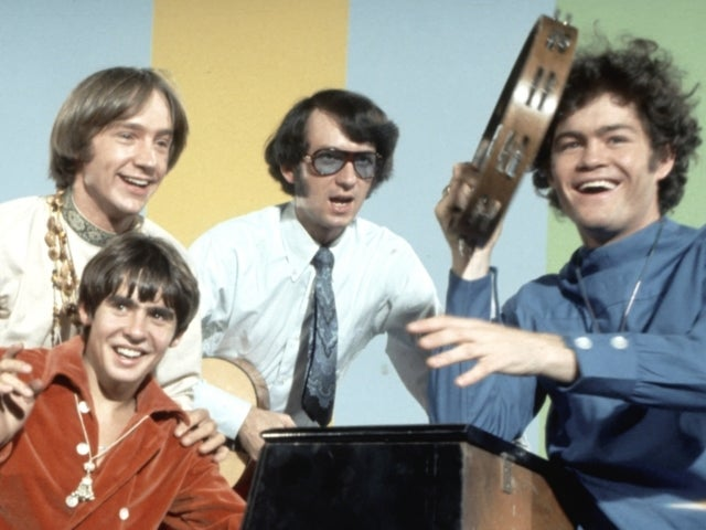 The Monkees Announce Farewell Tour for Later This Year