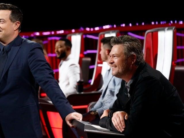 Gwen Stefani Surprises Blake Shelton With Video Celebrating His 10 Years on 'The Voice'