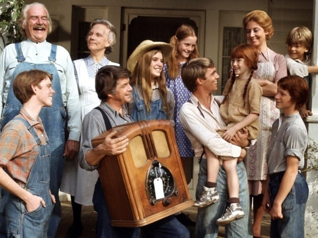 'The Waltons' Rebooted for New TV Special