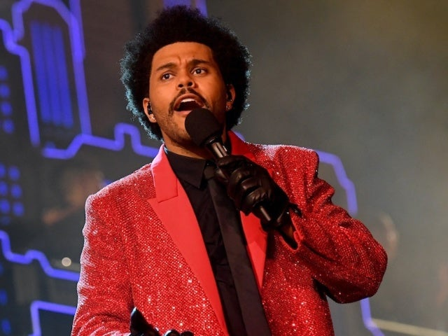 The Weeknd Responds to Grammys Rule Changes After He Said He'd Boycott