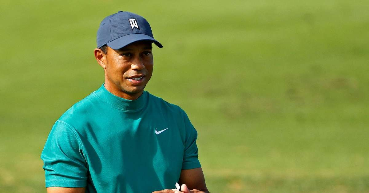 Tiger Woods speaks out recovery car crash