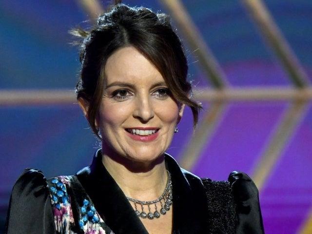 'Girls5eva' Creator Talks Tina Fey's Hilarious Dolly Parton Impression on Peacock Series