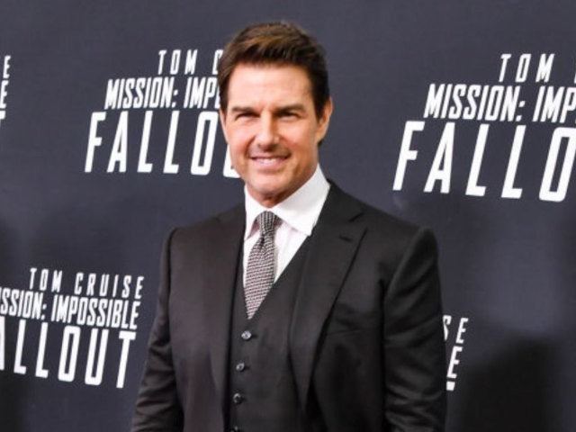 Tom Cruise Has a New Rival in His Efforts to Film a Movie in Space