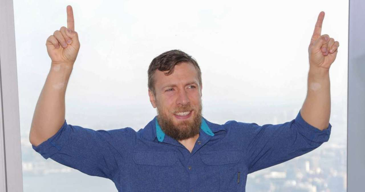 'Total Bellas': Will Daniel Bryan No Longer Appear After WWE Exit?.jpg