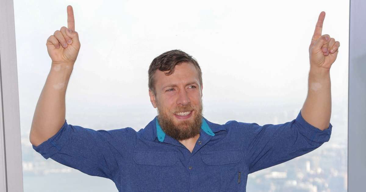 Total Bellas Daniel Bryan no long appear after WWE exit