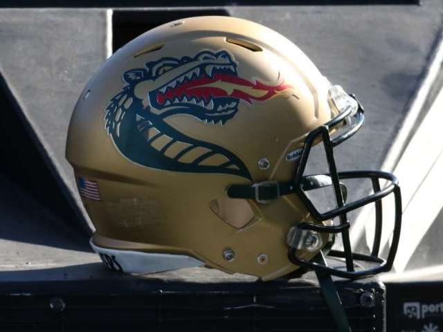 UAB Football Alum Charged With Murder