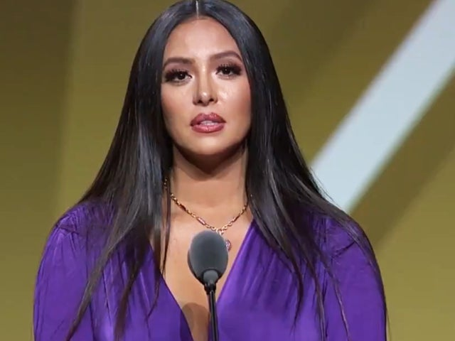 Vanessa Bryant's Loving Speech at Kobe Bryant's Hall of Fame Induction Sparks Emotional Memories