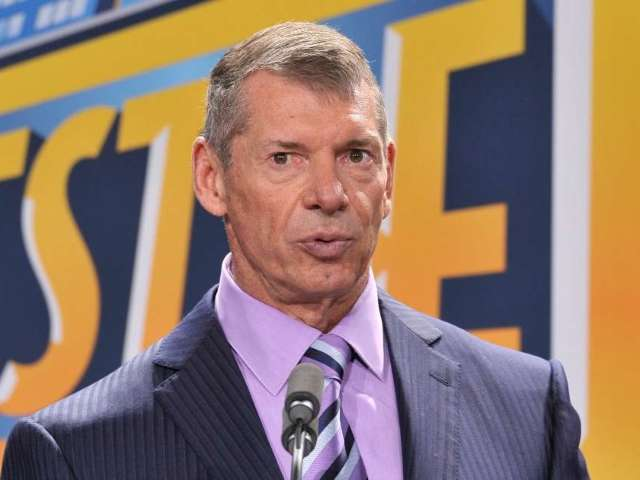 Vince McMahon Television Series in the Works