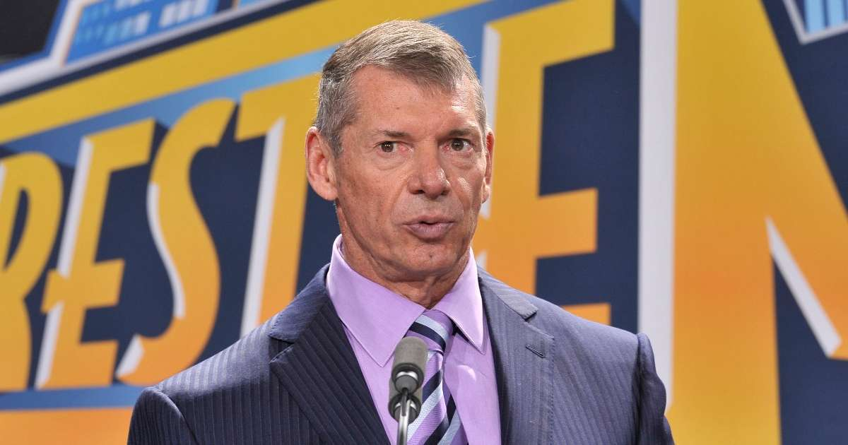 Vince McMahon television series works