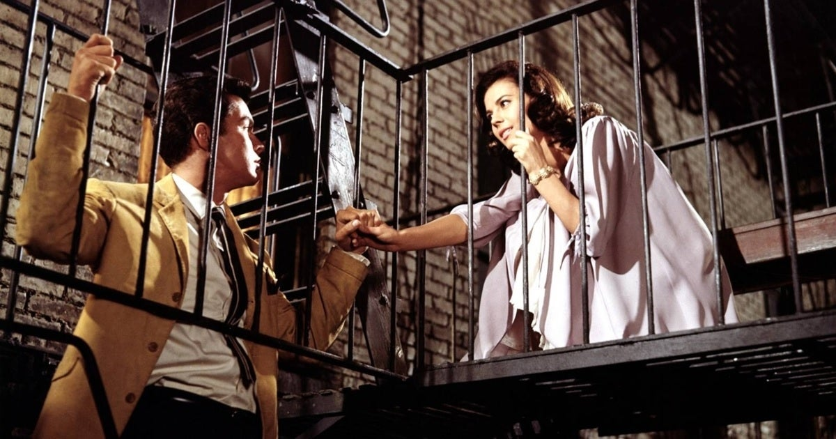 west side story getty images