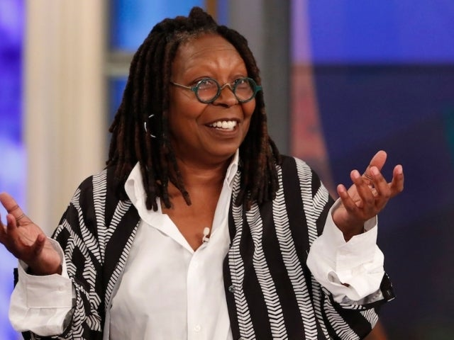 Whoopi Goldberg Has Hilarious Response to 'The View' Co-Hosts Gushing Over Ben Affleck, Jennifer Lopez Relationship