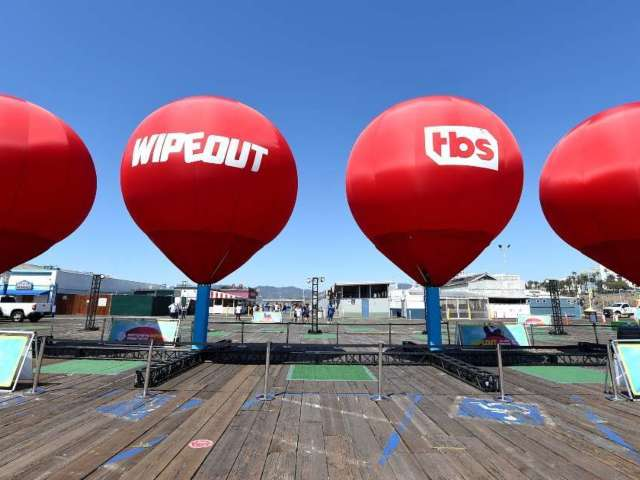 'Wipeout' Creator Reveals Why He Brought Back Popular Game Show (Exclusive)